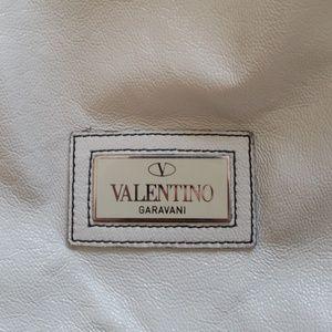 White Valentino Bag